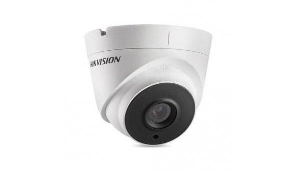 2.0 Мп Ultra Low-Light EXIR відеокамера Hikvision DS-2CE56D8T-IT3ZE