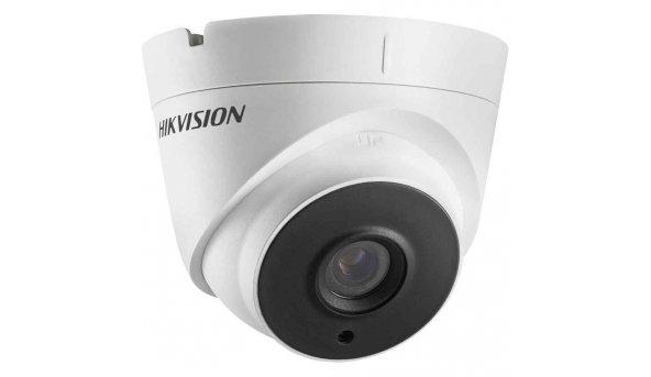 2 Мп Ultra-Low Light Pos відеокамера Hikvision DS-2CE56D8T-IT3E