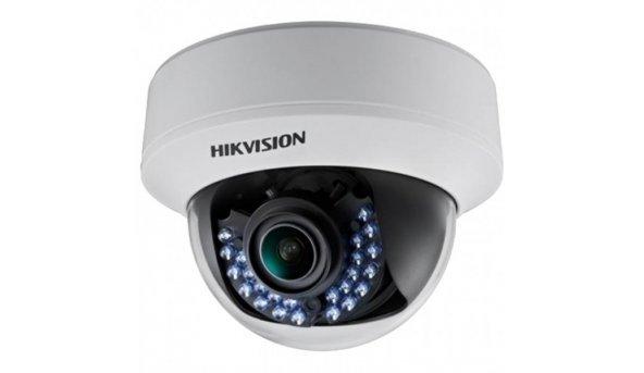 2 Мп HD відеокамера Hikvision DS-2CE56D0T-VFIRF