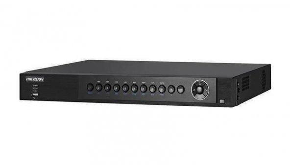 16-канальний Turbo HD відеореєстратор Hikvision DS-7216HUHI-F2/S