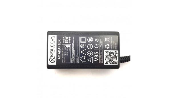 DELL19.5V3.34A65W7.4mm*5.0mm pin inside DELL
