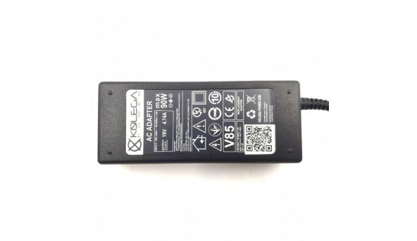Lenovo20V4.5A90Wsquare tip (11.0x4.5mm +pin) Lenovo20V4.5A