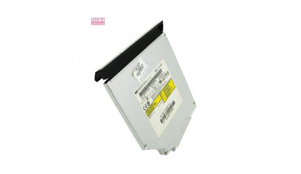 """CD/DVD привід для ноутбука, HP G62, 15.6"""", 603677-001, SATA, Б/В, в хорошому стані, без пошкоджень"""