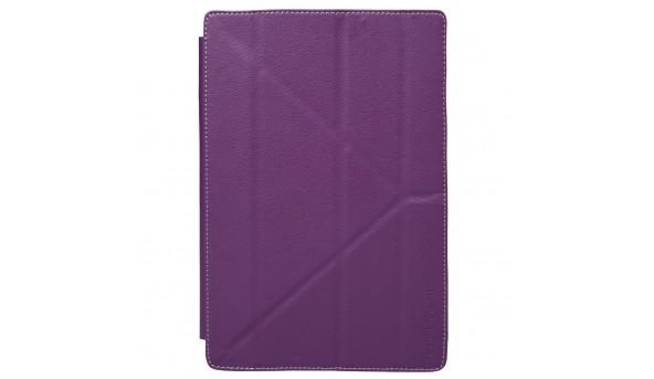 "Чехол для планшета Continent Чехол для планшета UTS-101 VT фиолетовый 9.7"""