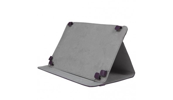 "Чехол для планшета Continent Чехол для планшета UTH-101 VT фиолетовый 9.7"""