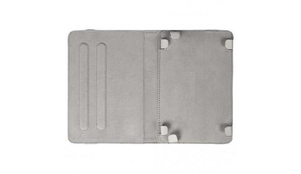 Чехол для планшета Continent Чехол для планшета UTH-102 WT белый 10.1''