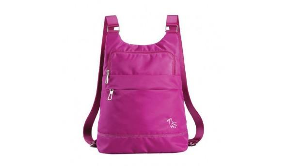 """Рюкзак для ноутбука Sumdex Рюкзак для ноутбука NOA-147PO розово-пурпурный 7-10"""""""