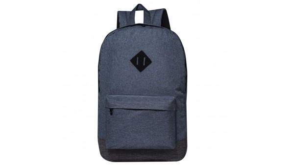 Рюкзак для ноутбука Continent Рюкзак для ноутбука BP-003 Grey серый 15 - 16''