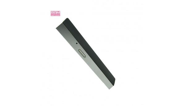 """Заглушка панелі CD/DVD для ноутбука, HP Pavilion dv7, 17.3"""", 3KLX900, Б/В, В хорошому стані, без пошкоджень"""