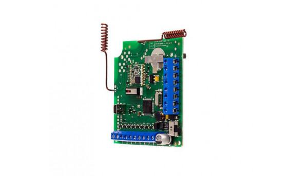 uartBridge Модуль інтеграції бездротових датчиків Ajax в централі інших виробників