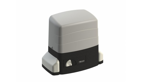 Автоматика Roger Technology R30/1204 для откатных ворот весом до 1200 кг с магнитными концевыми выключателями привод