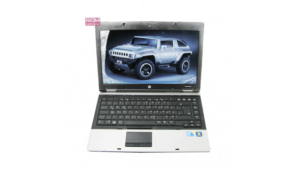 """Ноутбук, який поєднує в собі високу мобільність, продуктивність і передові функції - HP ProBook 6450b, 14.0"""", Intel Core i5-520M, 3 Gb, 320 Gb, Intel HD Graphics , Windows 7, Б/В"""