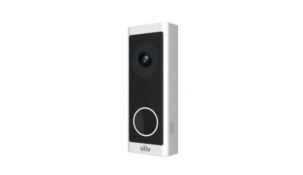 Wi-Fi дверной видеозвонок Uniview URDB1