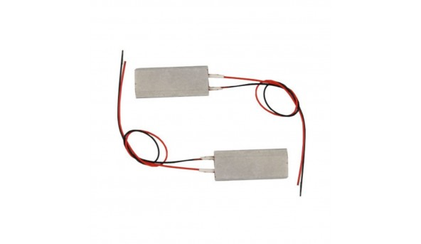 Комплект нагревателей для ИК-барьера D-серии Tecsar Alert HTD