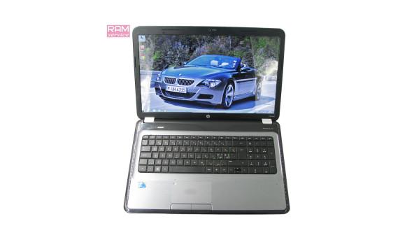 Ідеальний мультимедійний пристрій для домашнього застосування ноутбук -  HP Pavilion g7, 17.3'', Intel Core i5-2430M, 4 Gb, 500 Gb, HD Graphics 3000, Windows 7 Ultimate, Б/В