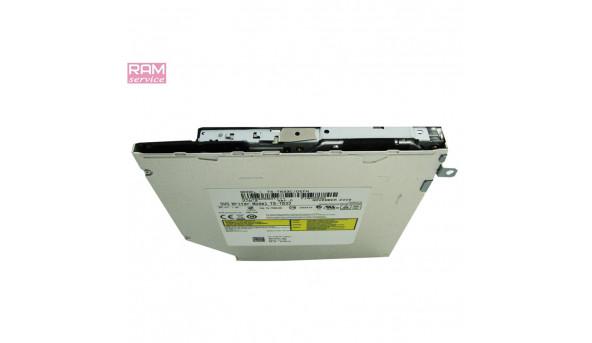 """CD/DVD привід для ноутбука, SATA, Dell Studio 1555 (PP39L), 15.6"""", TS-T633A, Б/В, в хорошому стані, без пошкоджень"""