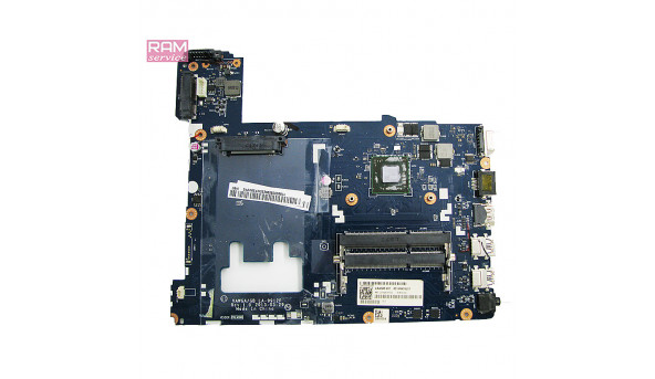 """Материнська плата, для ноутбука, Lenovo IdeaPad G505, 15.6 """", VAWGA/GB, LA-9912P, Rev:1.0, Б/В, Не стартує"""