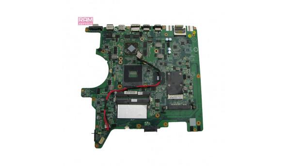 """Материнська плата, для ноутбука, Medion Akoya P8614, 18,4"""", 316826400001-R01, Б/В, Стартує, не виводить зображення"""