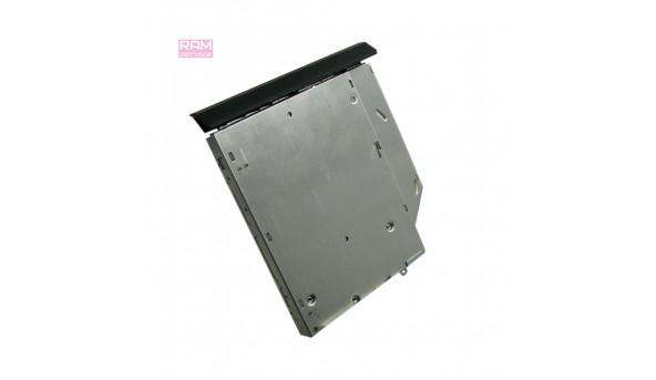 CD/DVD привід, SATA, для ноутбука, LG, Model: GT20N, LGE-DMGT22C(B), Б/В, В хорошому стані, без пошкоджень