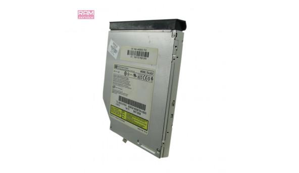 CD/DVD привід, E-IDE/ATAPI, для ноутбука, Dv6000 Series, 446501-001, Б/В, В хорошому стані, без пошкоджень