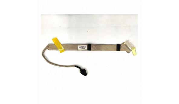 Шлейф матриці для ноутбука Fujitsu Amilo Pi2550, Pi2540, Pi2530, P55IM5, 29GP55083-30, Б/В. В хорошому стані, без пошкоджень.