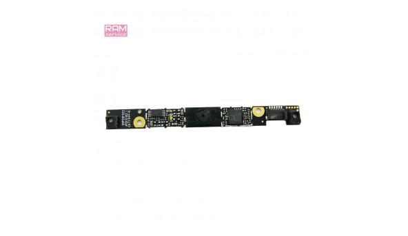 """Веб-камера, для ноутбука, HP Pavilion DV7-4131SA, 17.3"""", DB04008LO, Б/В, В хорошому стані, без пошкоджень"""