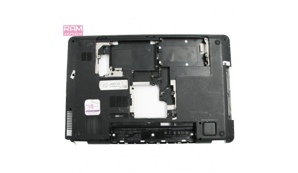 """Нижня частина корпуса, для ноутбука, HP Pavilion DV7-4131SA, 17.3"""", ZYE3ELX9TP, Б/В,  Є подряпини та потертості  Є пошкодження (фото)"""