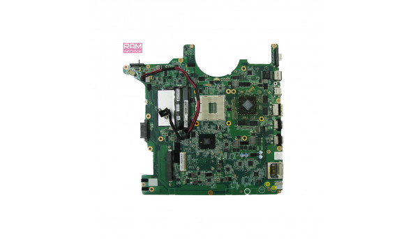 """Материнська плата, для ноутбука, Medion Akoya P8614, 18.4"""", 316826400001-r01, TF1-TH-PCB, PWA-9270D/M BD, Б/В, Стартує, виводить зображення, Продається на запчастини, або під відновлення"""
