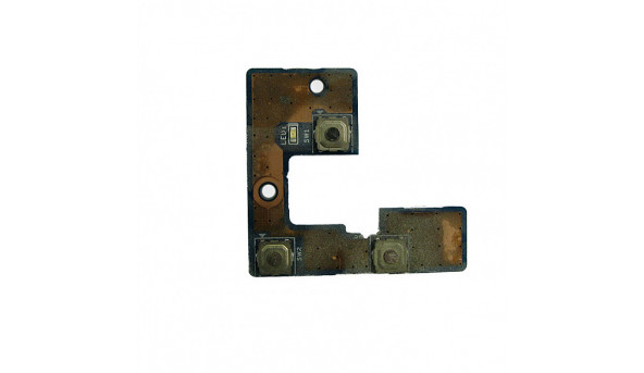 Кнопка включення для ноутбука Acer Aspire 5542G 48.4CG03.011 Б/В В хорошому стані без пошкоджень