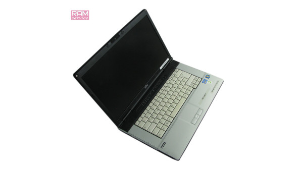 """Надійний ноутбук Fujitsu Lifebook E752, 15.6"""", Intel Core i5-2520M, 4 GB, 320 GB, Intel HD Graphics 3000, Windows 7, Б/В"""