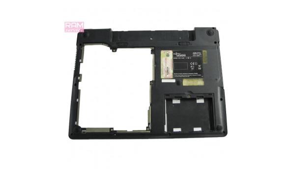"""Нижня частина корпуса, для ноутбука, Fujitsu Siemens Amilo Pro V2035, 15.4"""", 80-41114-40, Б/В,  Є подряпини та потертості"""