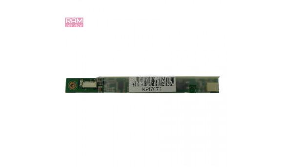 """Інвертор матриці, для ноутбука, Fujitsu Siemens Amilo Pro V2035, 15.4"""", 12-01857-03, Б/В, В хорошому стані, без пошкоджень"""
