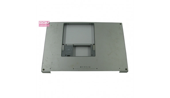 """Нижня частина корпуса, для ноутбука, Apple MacBook Pro A1150, 15,4"""", 620-3375-C, Б/В,  Є подряпини та потертості"""