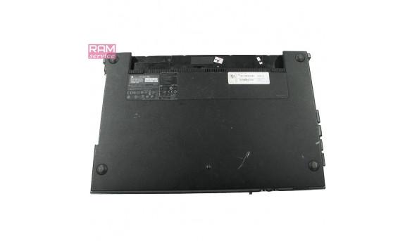 Нижня частина корпуса, для ноутбука, HP ProBook 4520s, 15,6″, 598680-001, Б/В,  Є подряпини та потертості