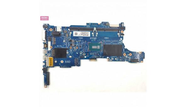 Материнська плата для ноутбука HP 740 G2, 840 G2, 850 G2, 6050a2637901-mb-a02. Не робоча. Б/В