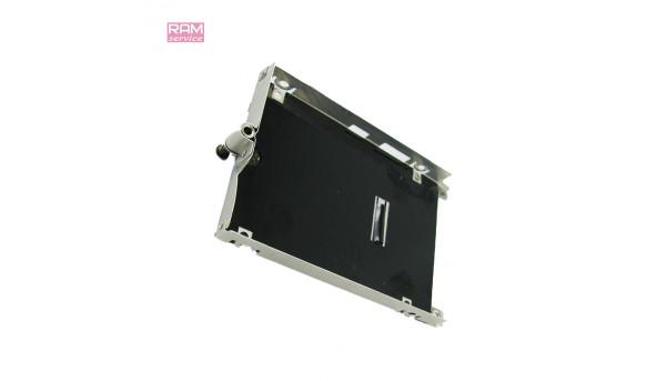 Шахта HDD, для ноутбука, HP ProBook 4520s, 15,6″, 627731-002, Б/В, В хорошому стані, без пошкоджень