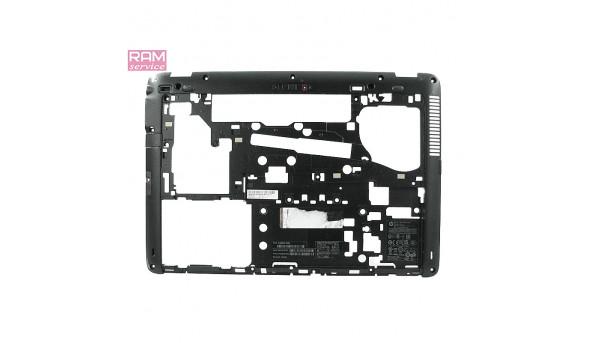 Нижня частина корпуса, для ноутбука, HP EliteBook 840, 730950-001, Б/В,  В гарному стані