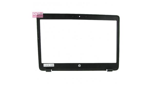 """Рамка матриці для ноутбука HP EliteBook 840, 14.0"""", 1510B1665401, 730952-001, Б/В, В хорошому стані"""