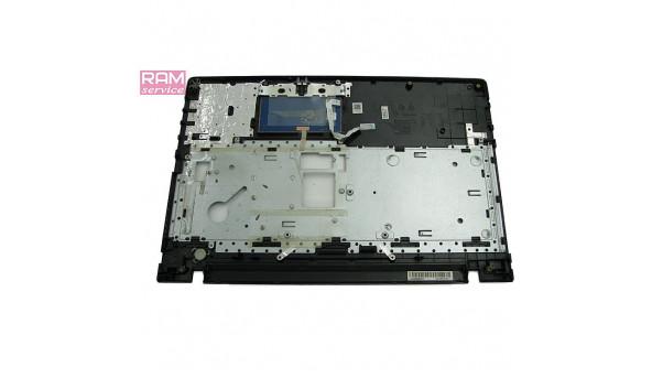 """Середня частина корпуса, для ноутбука, Lenovo IdeaPad G50, 15.6"""", 631020250617D, Б/В, Є пошкодження кріплень (фото)"""
