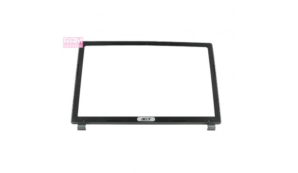 "Рамка матриці, для ноутбука, Acer Aspire V5-572P, 15.6"", EAZRK007020-1, Б/В, В хорошому стані, без пошкоджень"