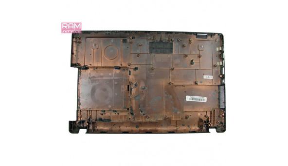 """Нижня частина корпуса, для ноутбука, ASUS F551CA, 15,6"""", 13NB0341AP0431, Б/В,  Є подряпини та потертості"""