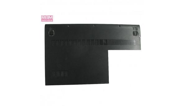 """Сервісна кришка, для ноутбука, Lenovo G50-30, 15.6"""", AP0TH000900, Б/В, Є пошкодження (фото)"""