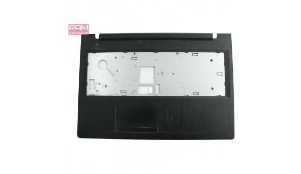 """Середня частина корпуса, для ноутбука, Lenovo G50-30, 15.6"""", AP0TH000400, Б/В, Є подряпини та потертості, Є пошкодження кріплень (фото)"""