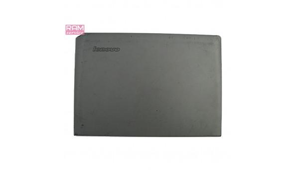 """Кришка матриці, для ноутбука, Lenovo IdeaPad S300, S310, 13.3"""", FA0S9000800, Б/В, Є подряпини та потертості  Є пошкодження кріплень та кута кришки (фото)"""