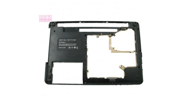 """Нижня частина корпуса, для ноутбука, OKey OK M46, 14"""", 730304600111, Б/В,  Є подряпини та потертості"""
