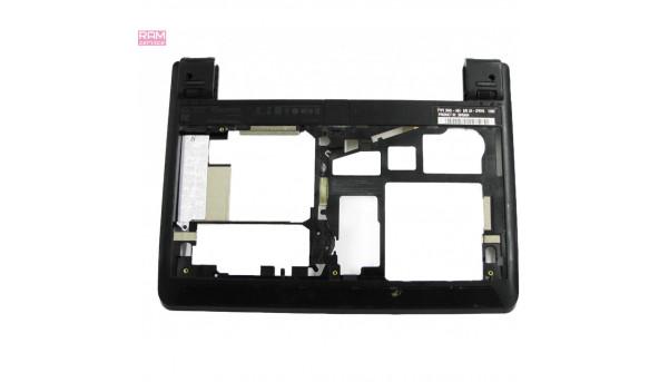 """Нижня частина корпуса, для ноутбука, Lenovo ThinkPad X121e, 11.6"""", 3ZFL8BALV00, Б/В,  Є подряпини та потертості  Є незначне пошкодження (фото)"""