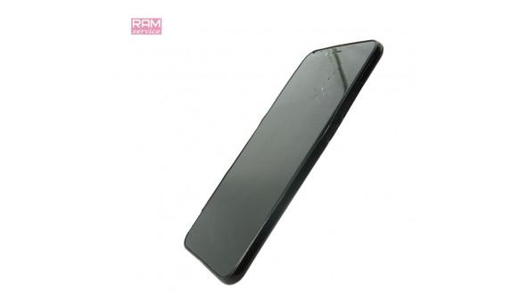 "Смартфон Xiaomi Mi A2 Black (M1804D2SG) + чохол, 5.99"", ОЗУ 4 ГБ, 32 ГБ, основна 20 Мп + 12 Мп,  фронтальна 20.0 Мп, Android 10, Б/В"