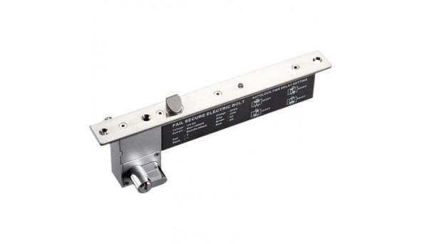 Ригельный замок YB-630C LED врезной для системы контроля доступа