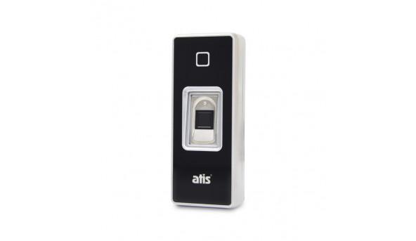 Биометрический контроллер доступа ATIS FPR-4 со считывателем отпечатков пальцев и RFID карт