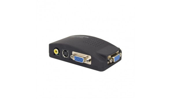 Конвертер видеосигнала ATIS VGA-AV